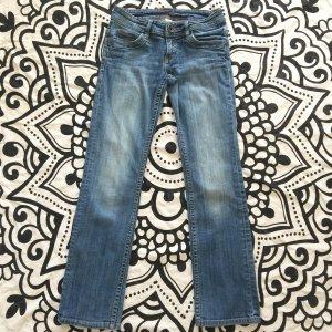 S. Oliver Jeans Gr. 34 Hose Jeanshose