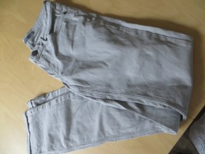 S.Oliver Jeans hellgrau Catie Tube slim fit low waist 26/ 32