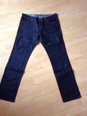 S. Oliver Jeans in blau