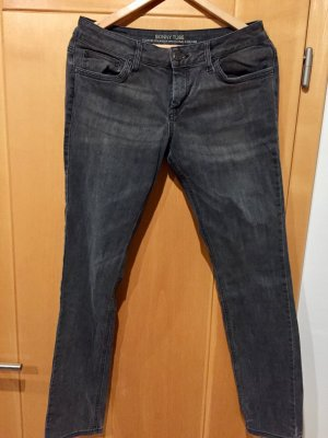 S.Oliver Jeans in grau