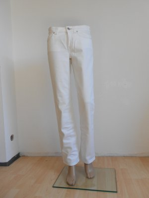 S.Oliver Jeans weiss