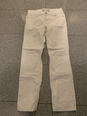 s.Oliver Stretch jeans wit