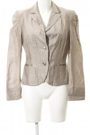 s.Oliver Denim Blazer bronze-colored business style
