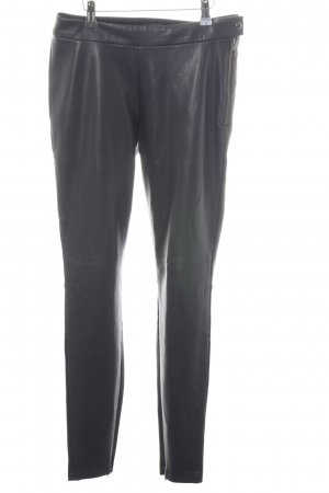 s.Oliver Jeggings schwarz Casual-Look
