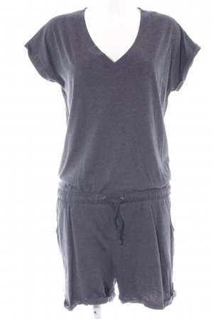 s.Oliver Jumpsuit anthrazit Casual-Look
