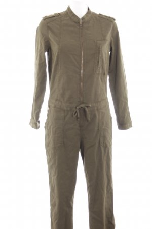 s.Oliver Jumpsuit khaki Casual-Look