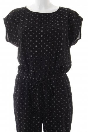 s.Oliver Jumpsuit florales Muster Casual-Look