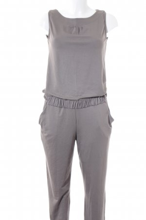 s.Oliver Jumpsuit graubraun Casual-Look