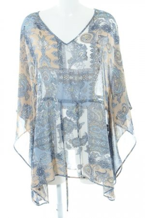 s.Oliver Caftan motif paisley style Boho