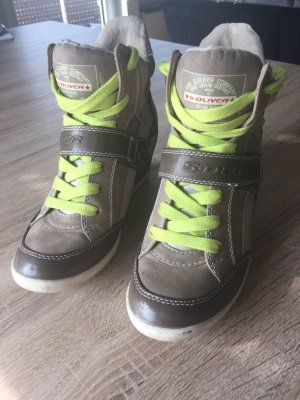 s. Oliver Keilabsatz Sneaker