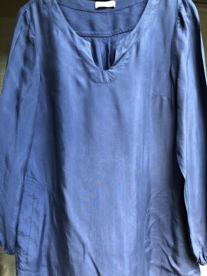 s.Oliver Shirtwaist dress cornflower blue