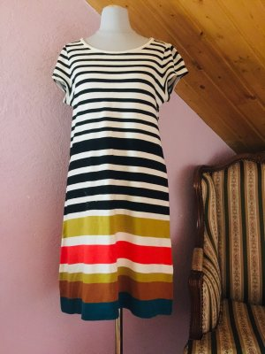 s.Oliver Vestido tipo túnica multicolor
