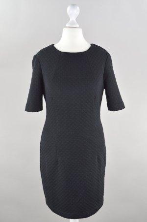 s.Oliver Kleid Businesskleid schwarz Größe 34