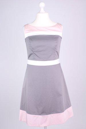 s.Oliver Kleid mehrfarbig Größe 38