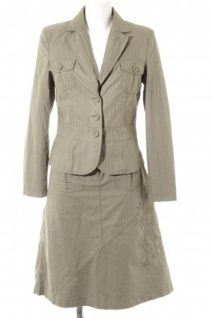 s.Oliver Tailleur cachi stile casual