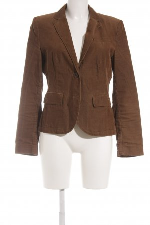 s.Oliver Short Blazer brown casual look