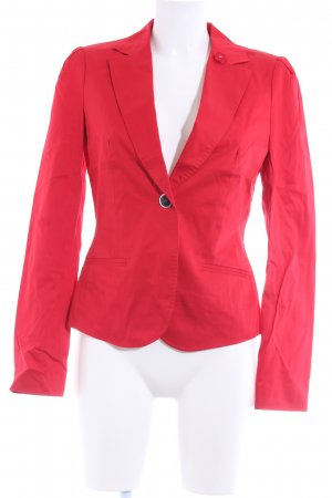 s.Oliver Kurz-Blazer rot Business-Look