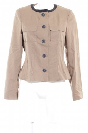 s.Oliver Kurzjacke camel Casual-Look