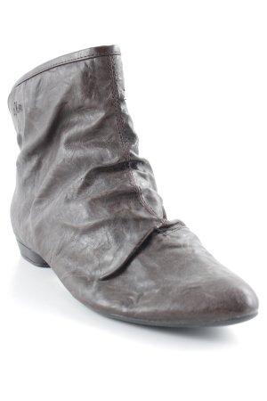 s.Oliver Korte laarzen bruin casual uitstraling