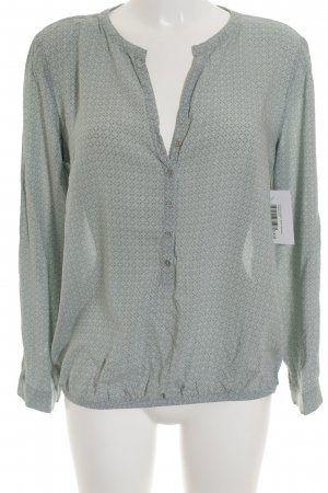 s.Oliver Langarm-Bluse mehrfarbig Casual-Look