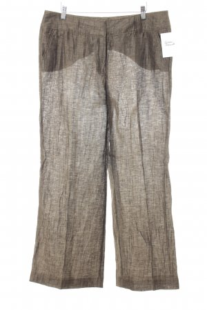 "s.Oliver Linen Pants ""Lola"" green grey"