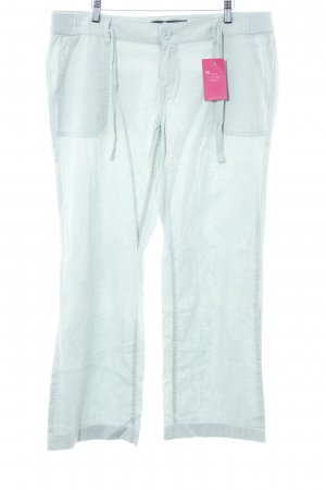 s.Oliver Leinenhose mint Casual-Look