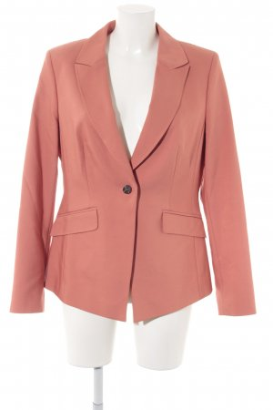 s.Oliver Long-Blazer lachs Casual-Look