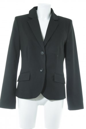 s.Oliver Long-Blazer mehrfarbig Business-Look