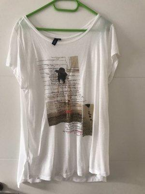 S.oliver Long Shirt Größe l