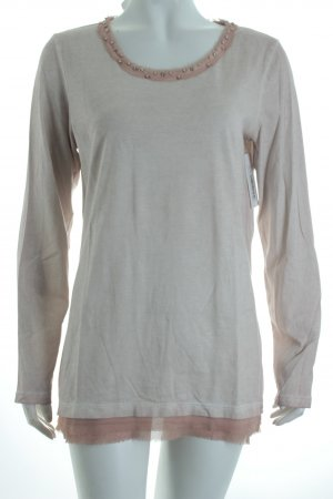 s.Oliver Longtop rosé Casual-Look