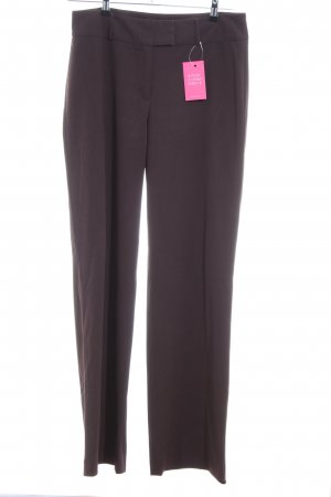 s.Oliver Marlene Trousers brown casual look