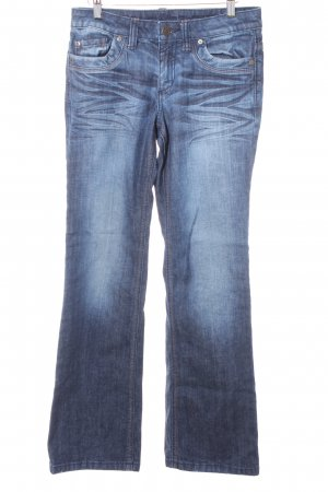 s.Oliver Marlenejeans dunkelblau Casual-Look