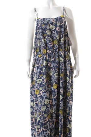 s.Oliver Maxikleid florales Muster Boho-Look