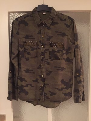S. Oliver Military Bluse
