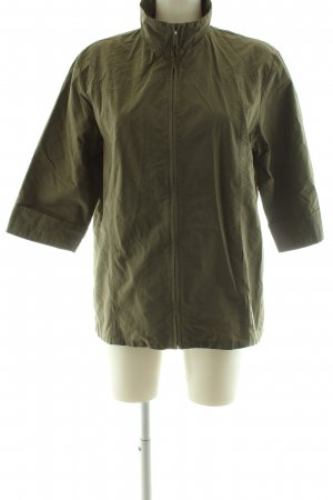 s.Oliver Military Jacket khaki casual look