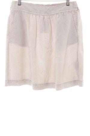 s.Oliver Minigonna beige chiaro stile casual