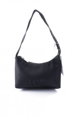 s.Oliver Mini Bag black casual look