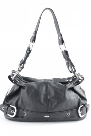 s.Oliver Mini Bag black party style