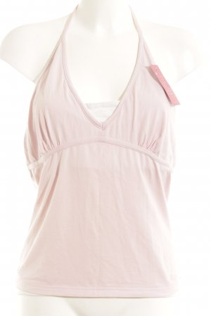 s.Oliver Halter Top mauve casual look