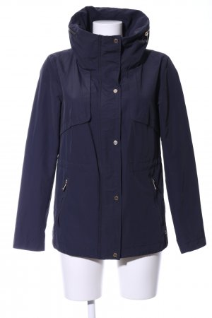 s.Oliver Outdoorjacke blau Business-Look