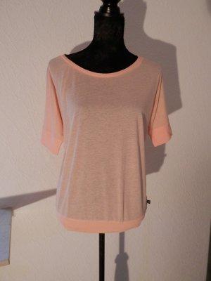 S.Oliver Oversize Boyfriend Shirt Pullover NEU Sweatshirt Fashion Blogger Style