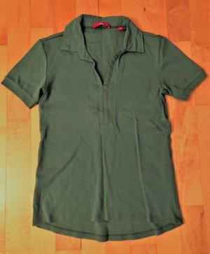 s.Oliver Polo-Shirt Polo Shirt Grün Türkis 38 Neu