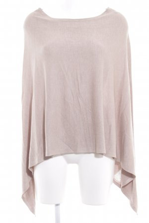 s.Oliver Poncho camel Casual-Look