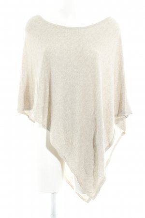 s.Oliver Poncho creme Casual-Look