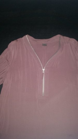 S. Oliver (Premium) Bluse in Farbe Taupe