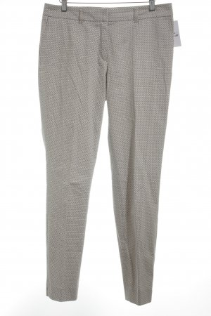 s.Oliver Premium Stoffhose Punktemuster Business-Look
