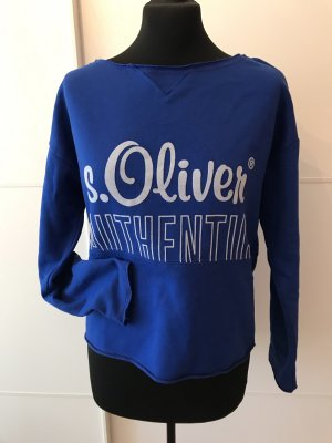 s.Oliver Pullover XS 34