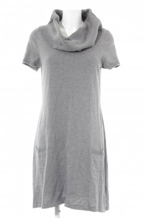 s.Oliver Sweater Dress grey casual look
