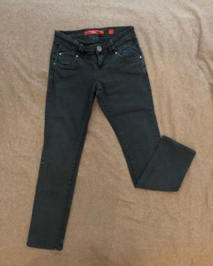 s.Oliver Jeans coupe-droite gris anthracite