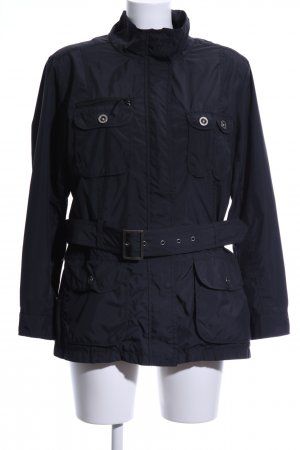 s.Oliver Raincoat black casual look